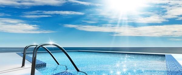 Activite d ete piscine for Chevetogne piscine